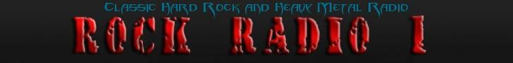 Rockradio1.com Classic Hard Rock and Heavy Metal Radio
